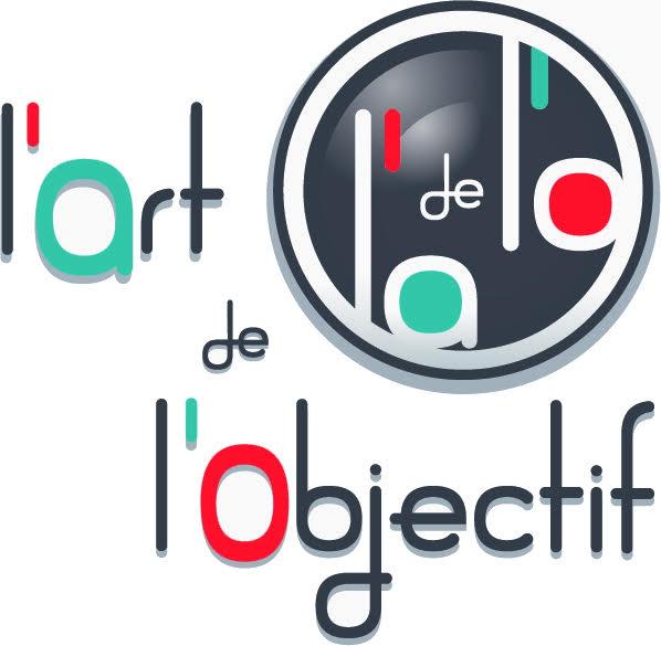 logo art de l'objectif
